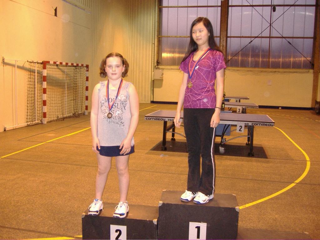 tennis_de_table_cd93tt_2011-2012_1ères_balles_Benjamines_Filles