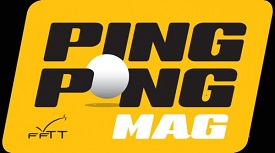 Ping Pong Mag