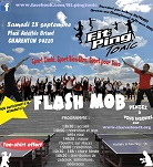 Flash Mob Fit Ping Tonic