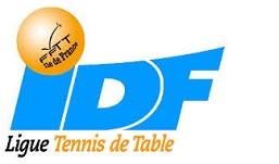 Report interdépartementaux 2014