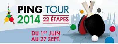Ping Tour 2014