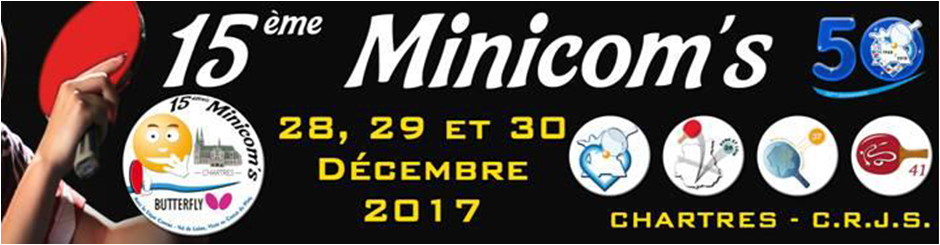Minicom's 2017