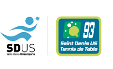 Offre de service civique pour le club de Saint-Denis US93 TT