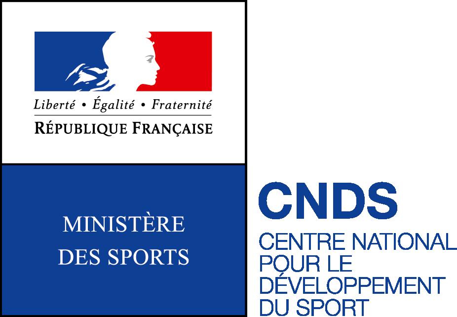 Voir le site du CNDS